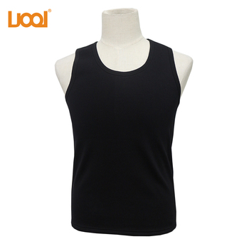 7c1289d4aef1dd Wholesale Blank Plain Dri Fit Fleece Winter Tank Tops 100% Cotton Custom  Golds Gym Fitness