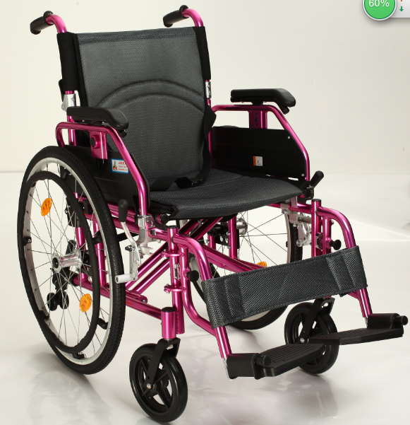 world best selling manual sports wheelchair