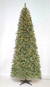 Artificial Sonoma Fir Pre-lit Christmas Tree 7.5 Ft.
