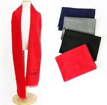 Factory directly sale attractive style functional neck warmer scarf