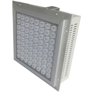 super brightness 150w led canopy light gas station lamp 120lm/w