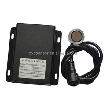 Ultrasonic Fuel Level Measuringfuel Level Sensor For Turck/carsultrasonic  Fuel Sensorultrasonic Fuel Level Measuring Instrument - Buy Digital Fuel