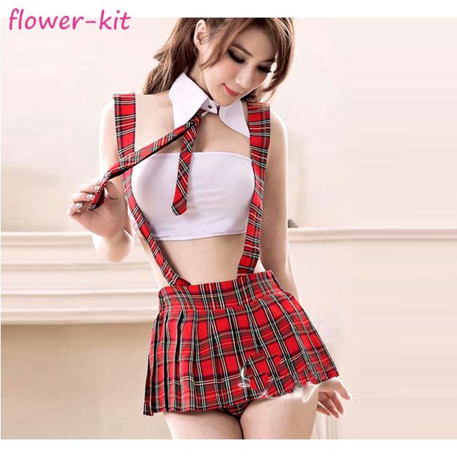 Pics school girl uniform