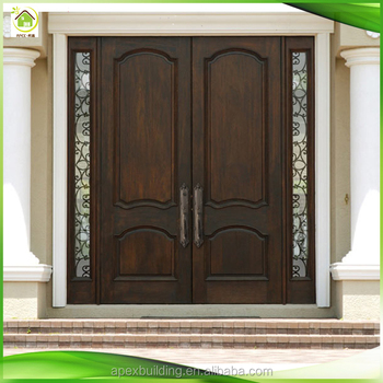 new concept 3f90d f64ea Apartment Door House Double Exterior Entrance Doors Residential - Buy House  Exterior Doors,Entrance Doors Residential,Apartment Door Entrance Doors ...
