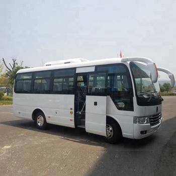 Minicoach bus