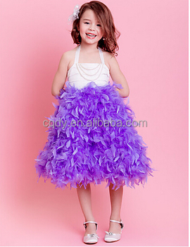add65ab1328f New 2015 Flower Girl Christening Wedding Party Pageant Dress Baby ...