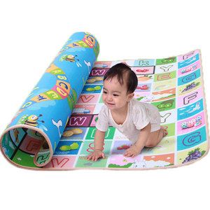 High Quality EPE Baby Play Mat Custom Design/Packages/Transport