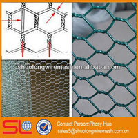 Buy Galvanized Triple Torsion Wire Mesh in China on Alibaba.com