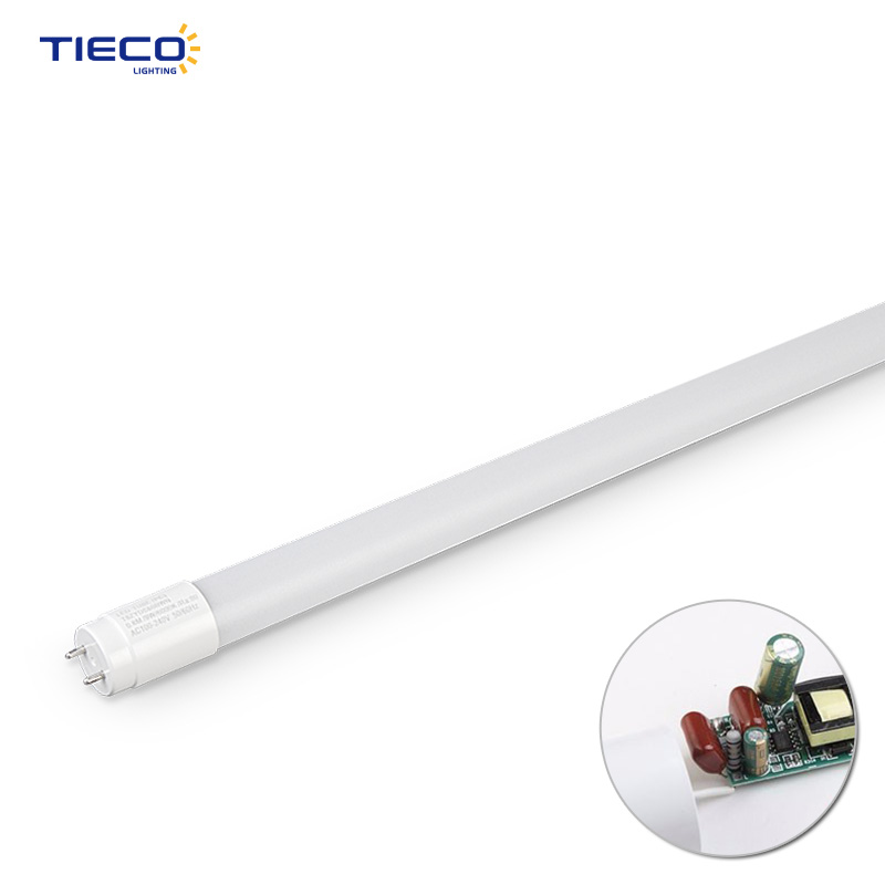 OEM/ODM Promotional LED Tube Fixture T8 Factory