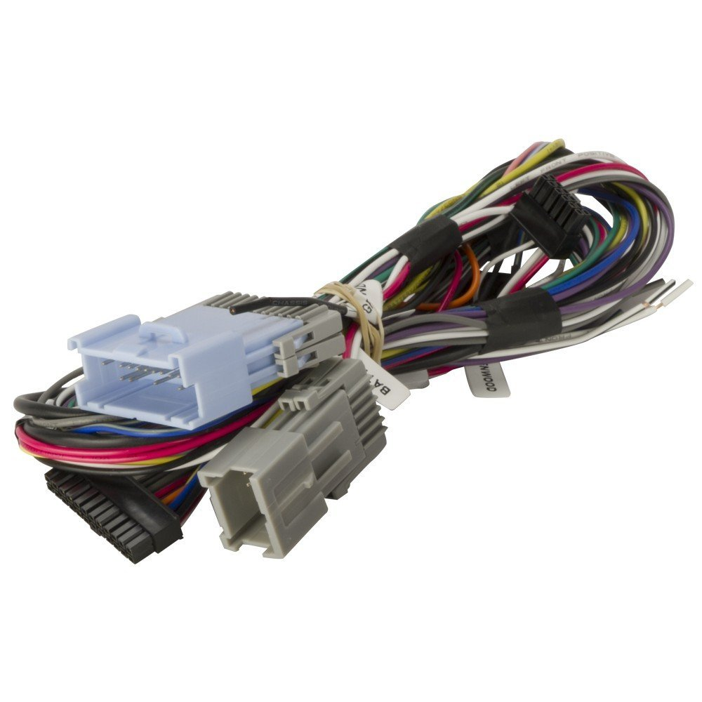 Get Quotations · SCOSCHE GM2811C 2004-Up Select GM Harness for GM28SR