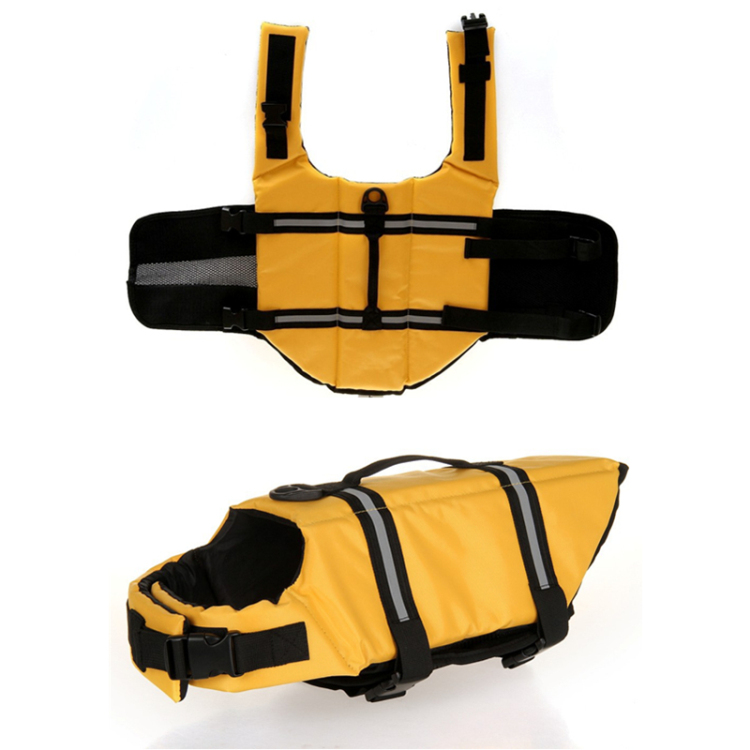 Comfortable new design best selling personalized dog life jacket for dogs
