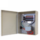 3 phase power distribution box IP 54 electric distribution cabinet
