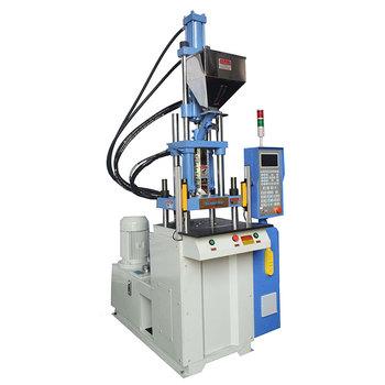 Hr-200 Vertical Plastic Injection Molding Machine And Plastic Dice Mold  Maker - Buy Injection Molding Machine,Vertical Injection Molding