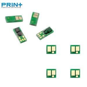 Toner Reset Chip For Dell C1760nw, Toner Reset Chip For Dell