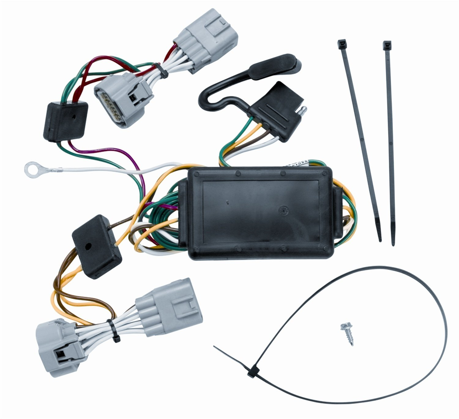 Cheap Jeep Cherokee Wiring Find Deals On Line 90 For Trailer Get Quotations Vehicle To Connector 05 06 Grand Plug Play
