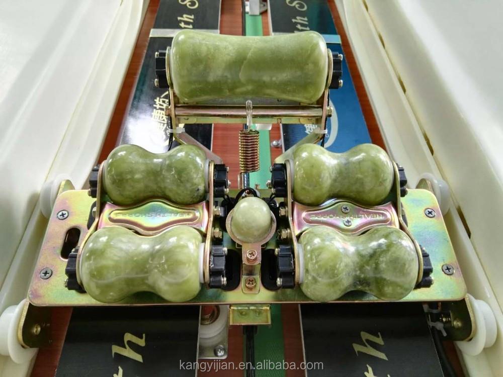 Steigerung Durchblutung Ce Zertifiziert Infrarot-wärme Jade Roller ...