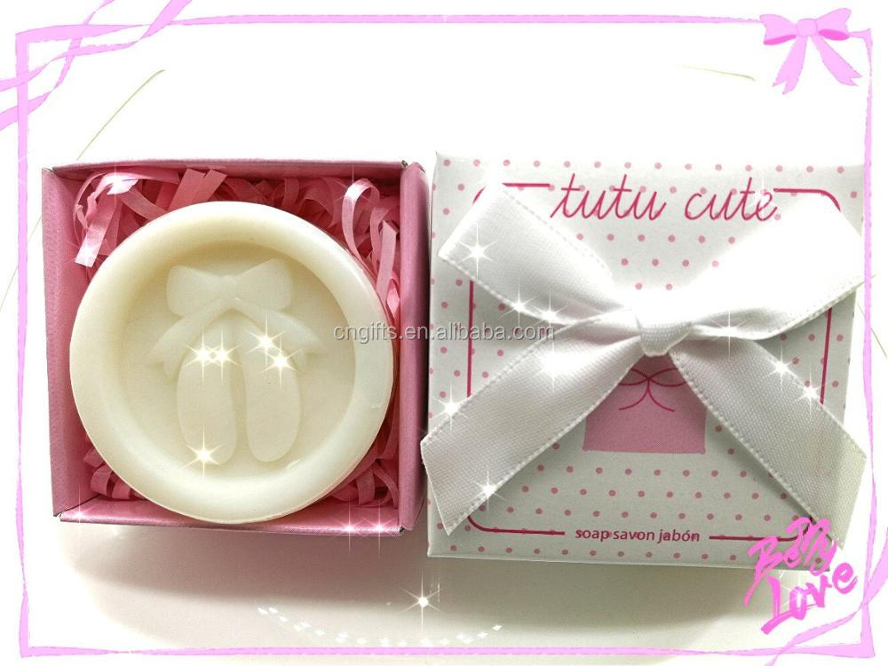 Ywbeyond New Arrival Round Scented Soap Best Wedding Thank You Gifts