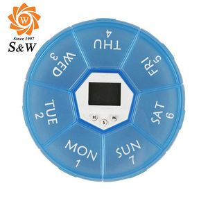24 Hours Timer Pill Box 24 Hours Timer Pill Box Suppliers And