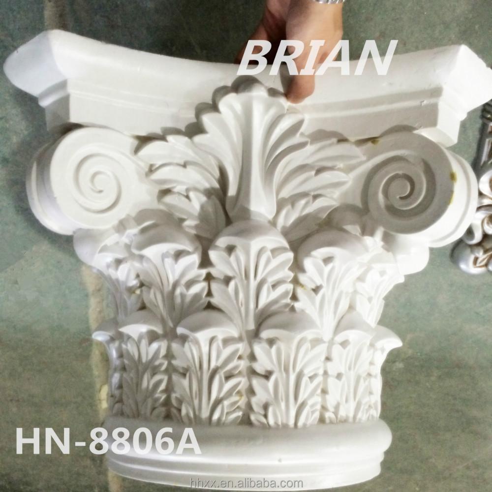 Pillars For Home Decor Pu Columns Home Decor Roman Pillars Buy Pu Columnsdecorative