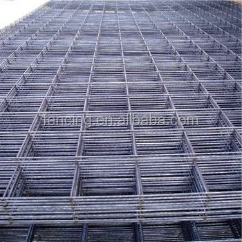 6ft Galvanized American Large Square 4x4 Welded Wire Mesh
