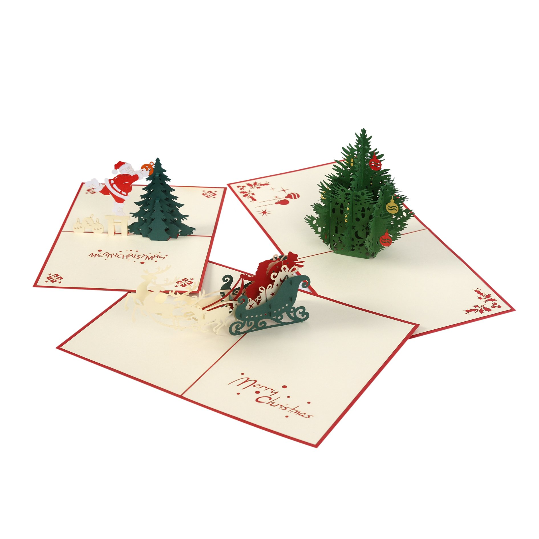 Cheap 3d Christmas Cards, find 3d Christmas Cards deals on line at ...