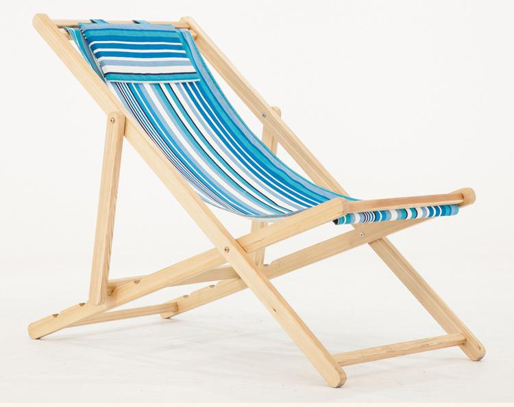 Wooden Beach Chair Supplieranufacturers At Alibaba