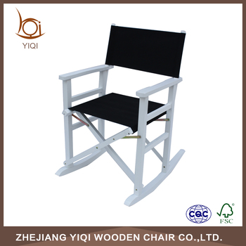 Magnificent Canvas Wood Folding Director Rocking Chair Buy Director Chair Wood Director Chair Folding Director Chair Product On Alibaba Com Squirreltailoven Fun Painted Chair Ideas Images Squirreltailovenorg