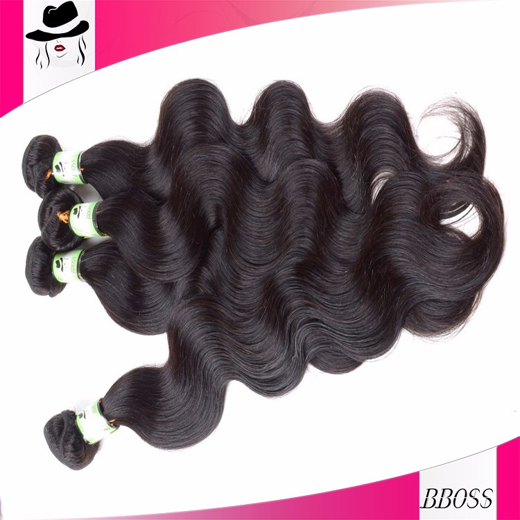 Unprocessed freetress bulk hair,wholesale pure indian remy virgin human hair weft