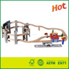 Innovative Toys For Children Building Blocks Train Set