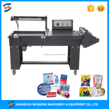 WS Sealing Machine Semi-auto L bar Sealer