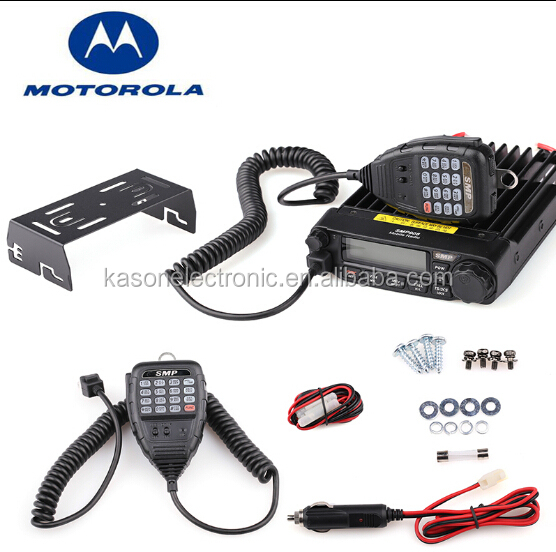 SMP908 interphone walkie talkie vehicular-locating set 60w/45w power radio relay station 20-40 kilometers