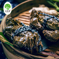 Manufacturers selling large amount of better price frozen crab meat