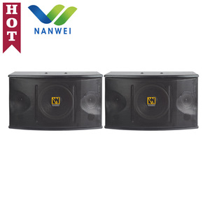 "Audio dual 18"" speaker box, high quality hot sale professional speakers la stage"