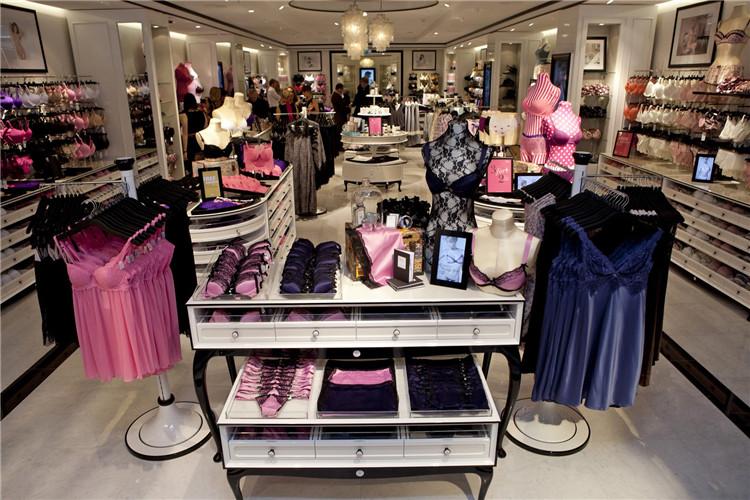 65ab1172f الصين قوانغتشو ملابس محل تصاميم وحدات داخلية متجر متجر الديكور و الملابس  الداخلية تصميم ل متاجر
