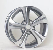 16X6,5 replik automotive räder für <span class=keywords><strong>Japan</strong></span> <span class=keywords><strong>auto</strong></span>