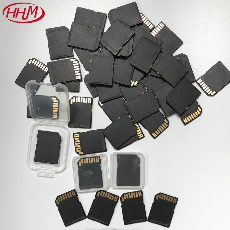 Car GPS Navigation Custom Changeable CID CSD SD Card Memory
