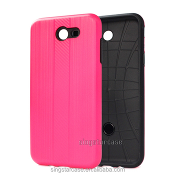 best loved 9c583 6e54e Luxury Case For Infinix Hot S3 X573 Phone Case Shockproof Pc Tpu Armor  Covers Pure Color Shell - Buy Cheap Phone Cover For Infinix Hot S3  X573,Hybird ...