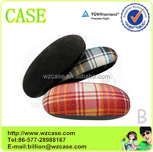 hard sunglass case england grid 810