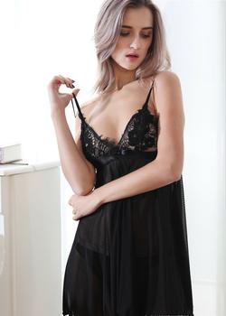 76cde0ab32d Bonvatt Asian popular design silk nightgowns