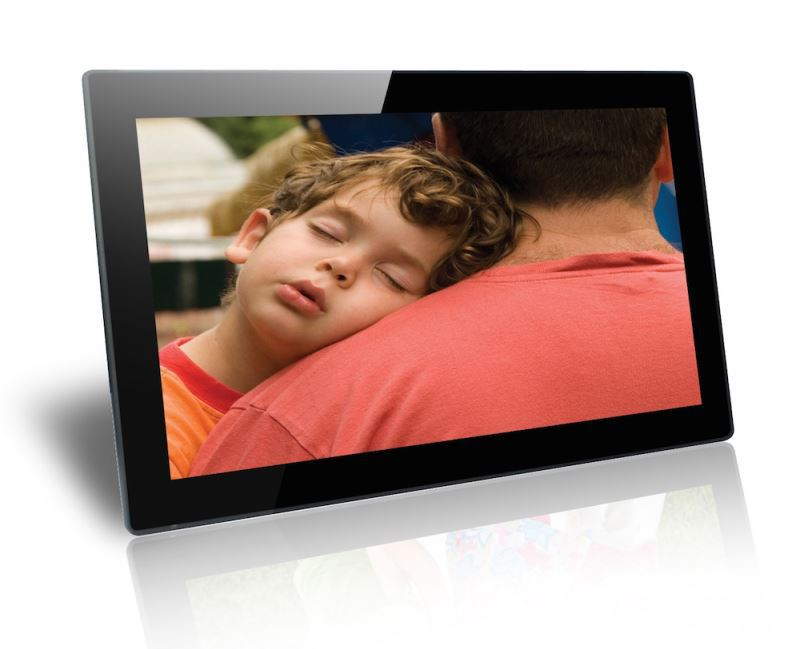 Indoor Advertising LCD 19 Inch 22 Inch 32 Inch 42 Inch Wall Mount Digital Photo Frame