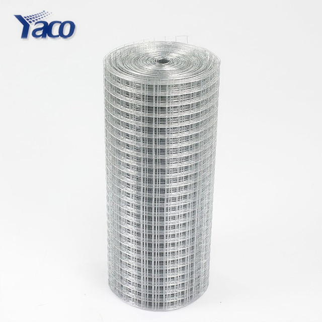 China Welded Wire Mesh Screen Wholesale 🇨🇳 - Alibaba