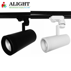 2018 New Design 10W Track Light Zoomable Dimmable CCT LED Track Light