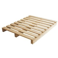 PAL-1002,2-way Euro wooden pallets