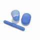 Plastic Holder Carry Case Toothbrush Tube & soap box & cup & Toothbrush box