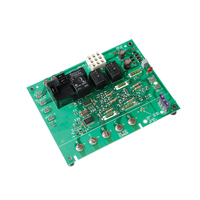 94v0 rohs pcb board assembly circuit board with electronic components