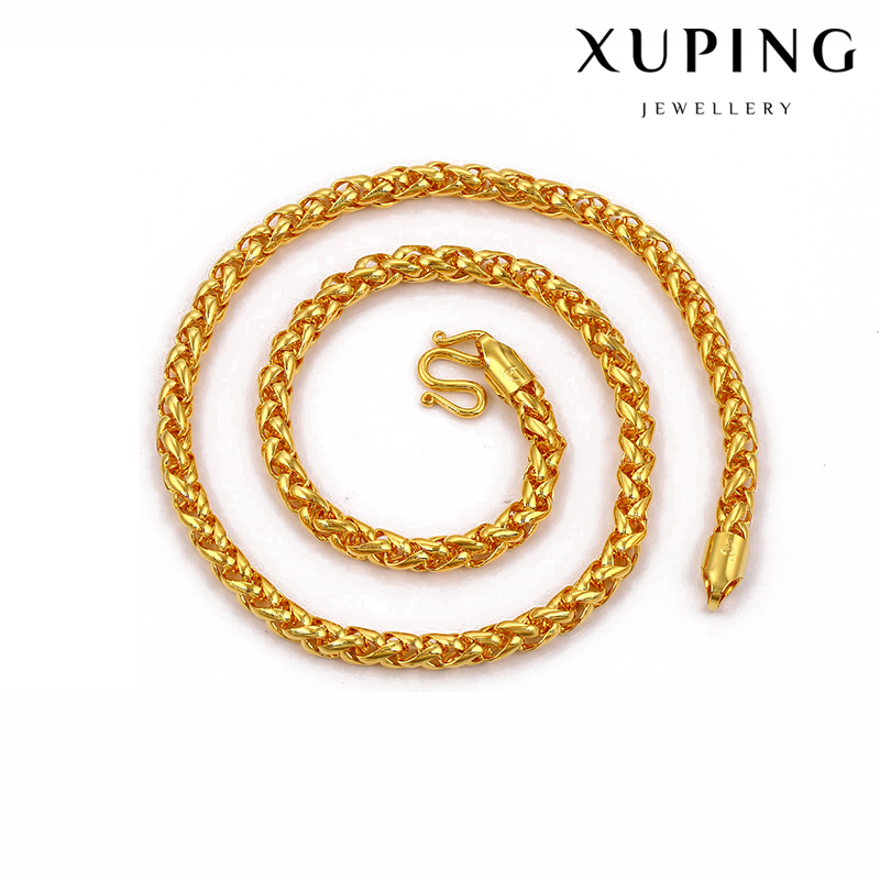 material gold designer designs co latest man design vacuum chain chains baskan xuping idai