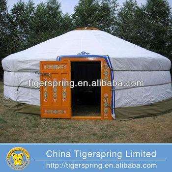 Semi-permanent comfortable canvas structure tents & Semi-permanent Comfortable Canvas Structure Tents - Buy Canvas ...