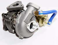 IHI rhb31 vz21 turbocharger 13900-62D51 VE110069 for Suzuki jimny BIKE Yamaha Quads Rhino Motorcycle ATV 100 hp