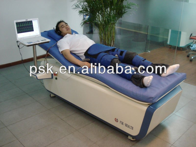 all-in one ECP medical device