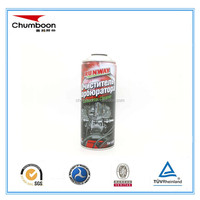 hot sale refillable Empty aerosol tin can for Oxygen and air cans from Chumboon
